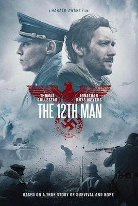 The 12th Man cover art