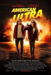 American Ultra cover art