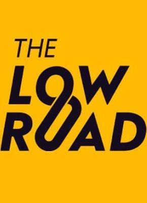 The Low Road cover art