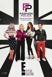 Fashion Police Season 7 cover art