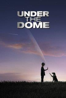 Under the Dome Season 3 cover art