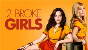 2 Broke Girls Season 4 Episode 2: And the DJ Face cover art