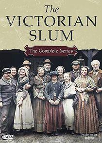 The Victorian Slum Season 1 cover art