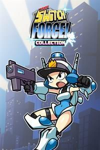 Mighty Switch Force! Collection cover art