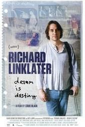 Richard Linklater: Dream Is Destiny cover art