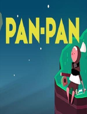 Pan-Pan cover art