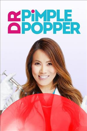 Dr. Pimple Popper Season 3 cover art