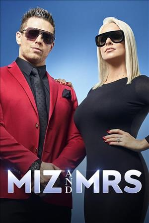 Miz & Mrs Season 2 cover art