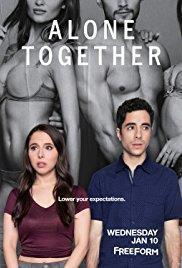 Alone Together Season 1 cover art