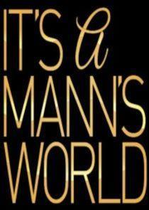 It's a Mann's World Season 2 cover art