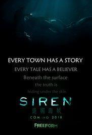 Siren Season 1 cover art