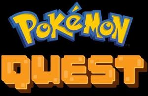 Pokemon Quest cover art