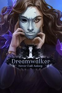 Dreamwalker: Never Fall Asleep cover art
