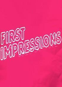 First Impressions Season 1 cover art