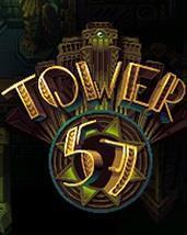 Tower 57 cover art
