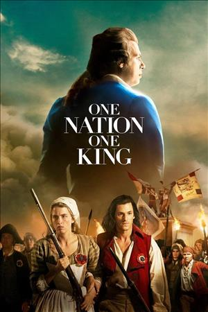 One Nation, One King cover art