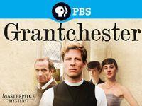 Grantchester: Season One cover art