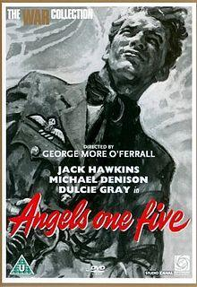 Angels One Five cover art