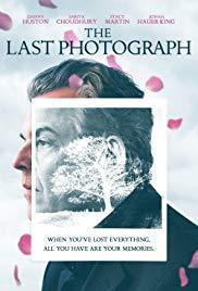 The Last Photograph cover art