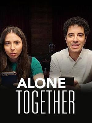 Alone Together Season 2 cover art