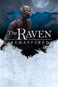The Raven Remastered cover art