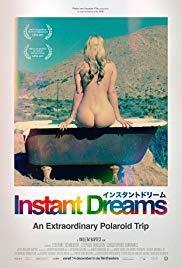 Instant Dreams cover art