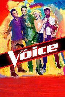 The Voice Season 10 cover art