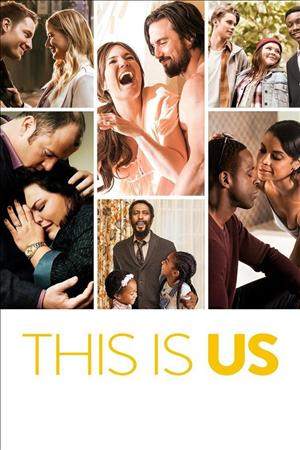 This Is Us Season Season 3 cover art