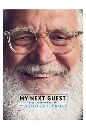 My Next Guest Needs No Introduction with David Letterman Season 3 cover art