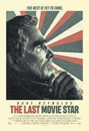 The Last Movie Star cover art