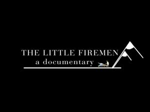 The Little Firemen cover art