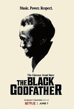 The Black Godfather cover art