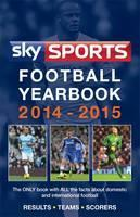 Sky Sports Football Yearbook 2014-2015 cover art