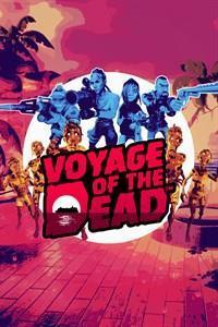 Voyage of the Dead cover art