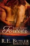 Every Sunset Forever (R. E. Butler) cover art