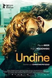 Undine cover art