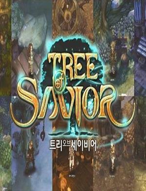 Tree of Savior cover art