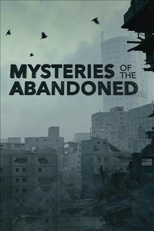 Mysteries of the Abandoned Season 7 cover art