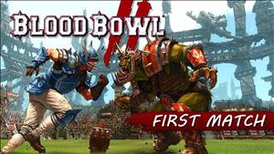 Blood Bowl 2 cover art