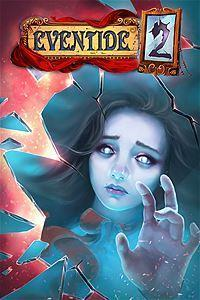 Eventide 2: Sorcerer's Mirror cover art