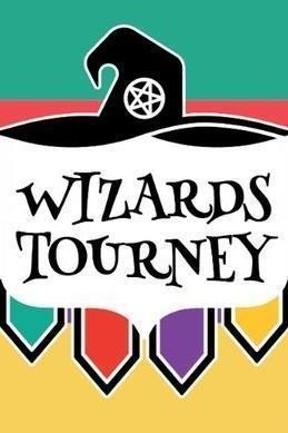 Wizards Tourney cover art