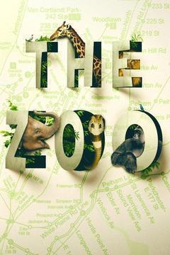 The Zoo Season 3 cover art