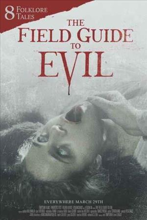The Field Guide to Evil cover art