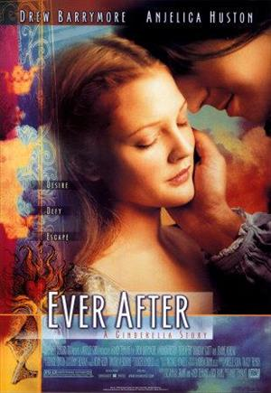 Ever After cover art