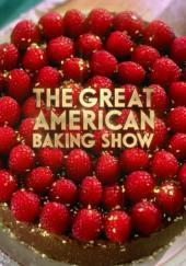The Great American Baking Show Season 3 cover art