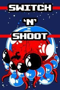 Switch 'N' Shoot cover art
