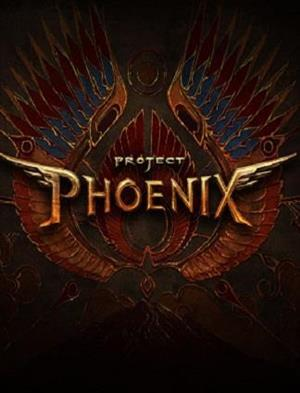 Project Phoenix cover art