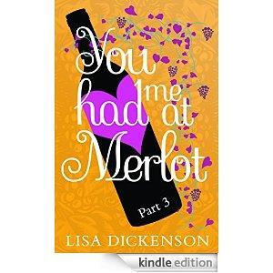 You Had Me at Merlot: Part 3 cover art