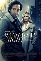 Manhattan Night cover art