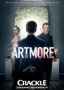 The Art of More Season 2 cover art